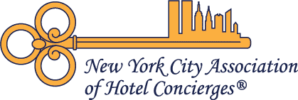 New York City Association of Hotel Concierges