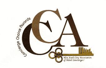 Concierge Choice Awards